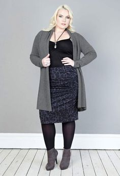 Plus Size Clothing 2014