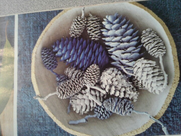 Pine Cone Christmas Crafts Pinterest