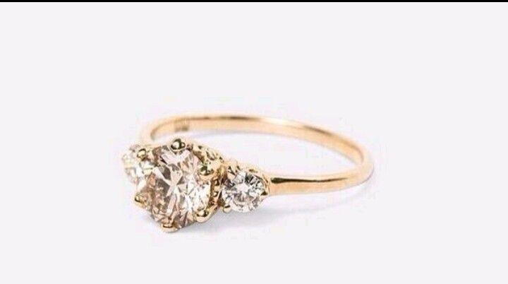 Gorgeous Simple yet elegant Engagement Rings