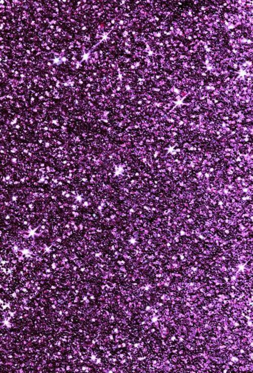 Glitter cute phone wallpaper pinterest for Purple and silver wallpaper