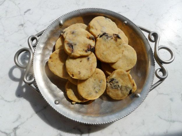 Sables aux Olives Noires Pierre Herme | hors d'oeuvres and sides | Pi ...