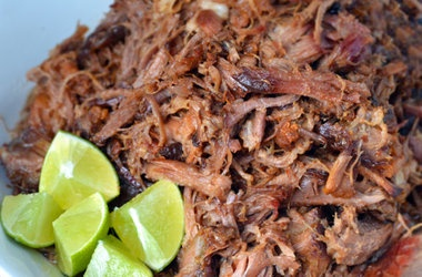 Slow Cooker Kalua Pig | paleo munchies | Pinterest