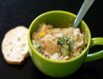 Coconut & Lime: Autumn Vegetable Chowder | Veggie Recipes | Pinterest