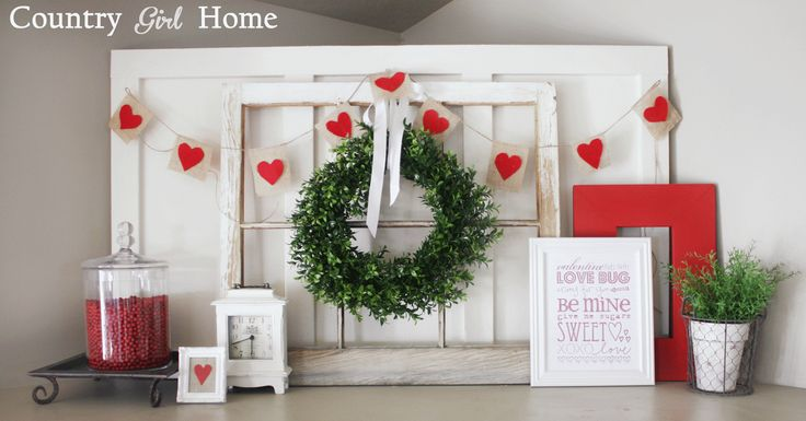 COUNTRY GIRL HOME Holiday Decorating Ideas Pinterest