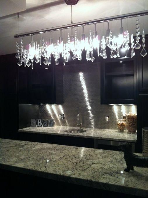 Basement bar lighting ideas for the future pisani home pinterest - Home bar lighting ideas ...
