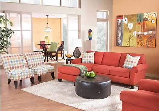 Living room rooms to go