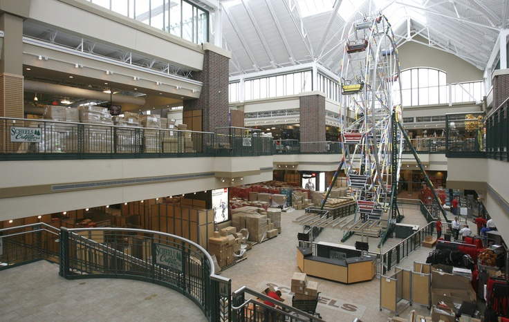 Big And Bold Scheels To Open In Utah Sept 29 With Video