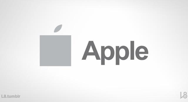 Microsoft'un yeni logosunu diğer markalara uyarlarsanız...