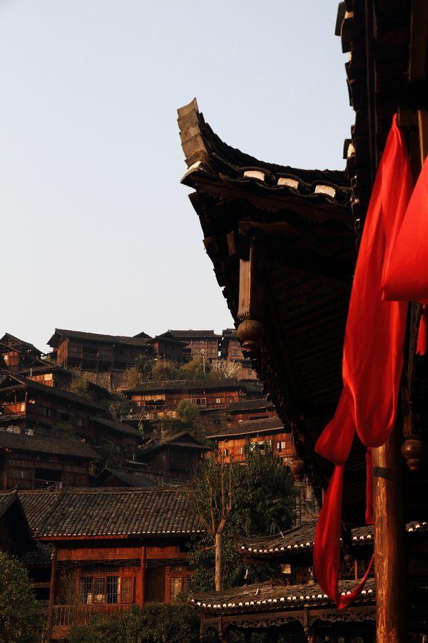 Qiannan China  city photo : Dushan, Qiannan, Guizhou, China | Chinese Landscapes: Exotic, Picture ...