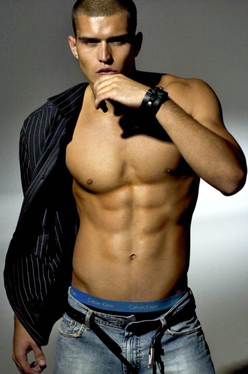 #sex #man #men #gay #guy #model #naked #underwear #male # ...