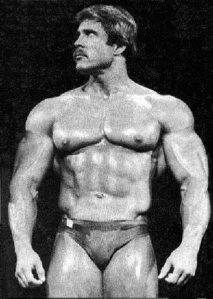 5 Vintage Bodybuilding Monthly Magazines