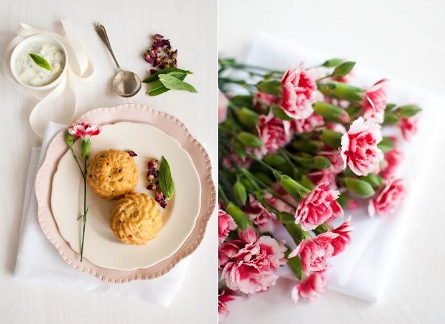 Passionate Tea Cakes | Tea Time | Pinterest