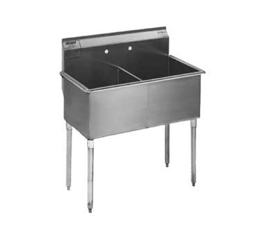 Square Corner Sink : Eagle 2448-2-16/4 Square-Corner Sink Kitchen Pinterest
