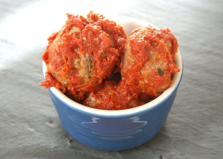 Spicy Meatball | Meat Loaf and Meatballs | Pinterest
