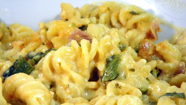 Poblano Tex-Mex Macaroni and Cheese | Favorite Recipes | Pinterest