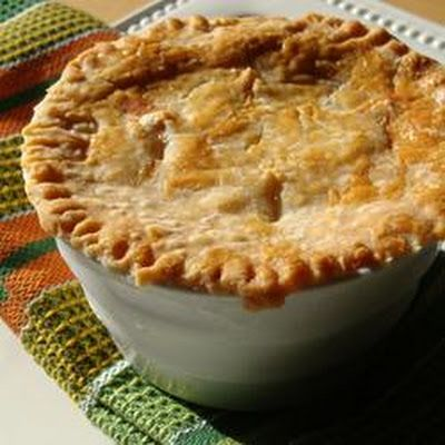Chicken Pot Pie IX | Soups & Stews | Pinterest