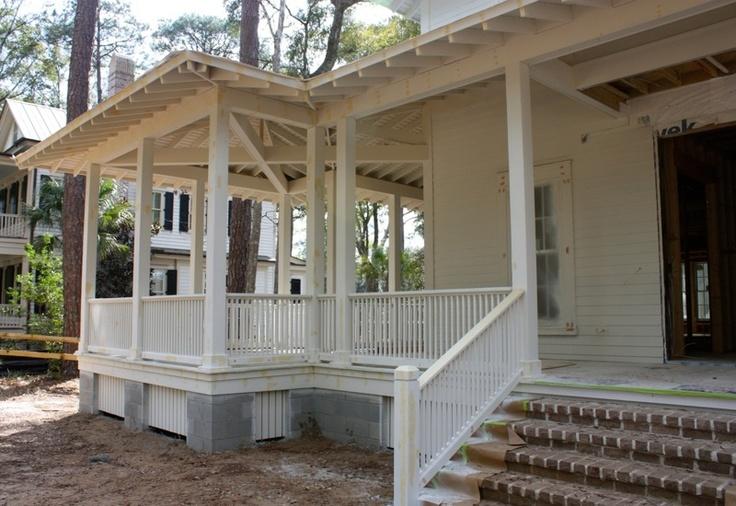 Backyard Porch Hilton Head : Pin by Chris Schrader on Backyard, porch, and patio  Pinterest