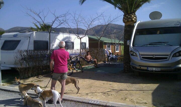 Campers meeting @ Camping Armanello #photo #camping