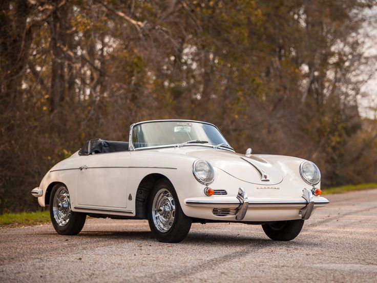 I once had a tangerine 912 1968 Targa, then a 1971 silver 911T that I flew from Mill Valley east over the San Rafael bridge and all the way to Berkeley
