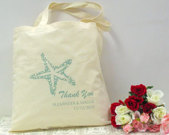 Wedding Gift Amount Destination Wedding : personalized destination wedding thank you gift bag, custom wedding ...