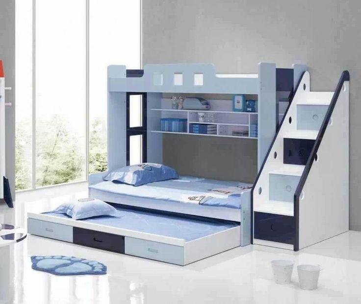 Modern space saving bedrooms rooms pinterest - Modern space saving rooms ...