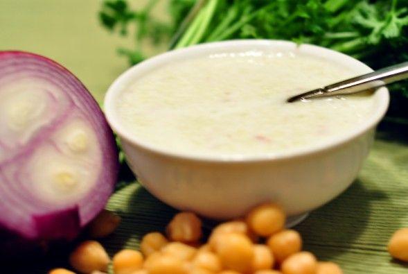tzatziki cucumber yogurt sauce for gyro falafel dressing or dip