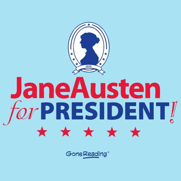 Updated design.  Do Jane Austen mashups?