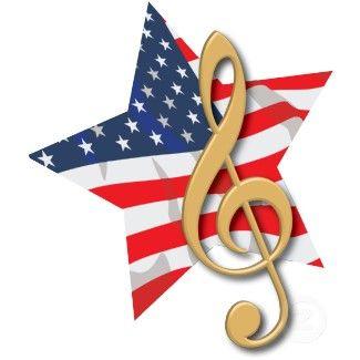 american flag songs