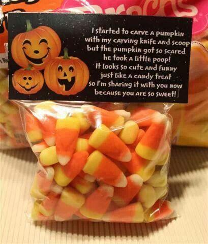 halloween treat basket ideas