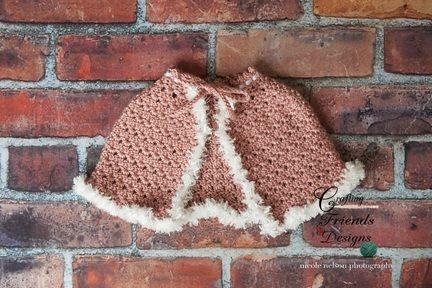Knitting Pattern Central - Free Ponchos Knitting Pattern