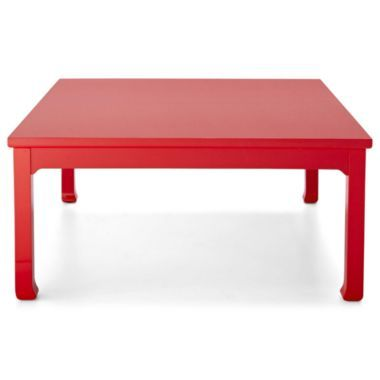 Happy Chic By Jonathan Adler Crescent Heights Coffee Table JCPenney