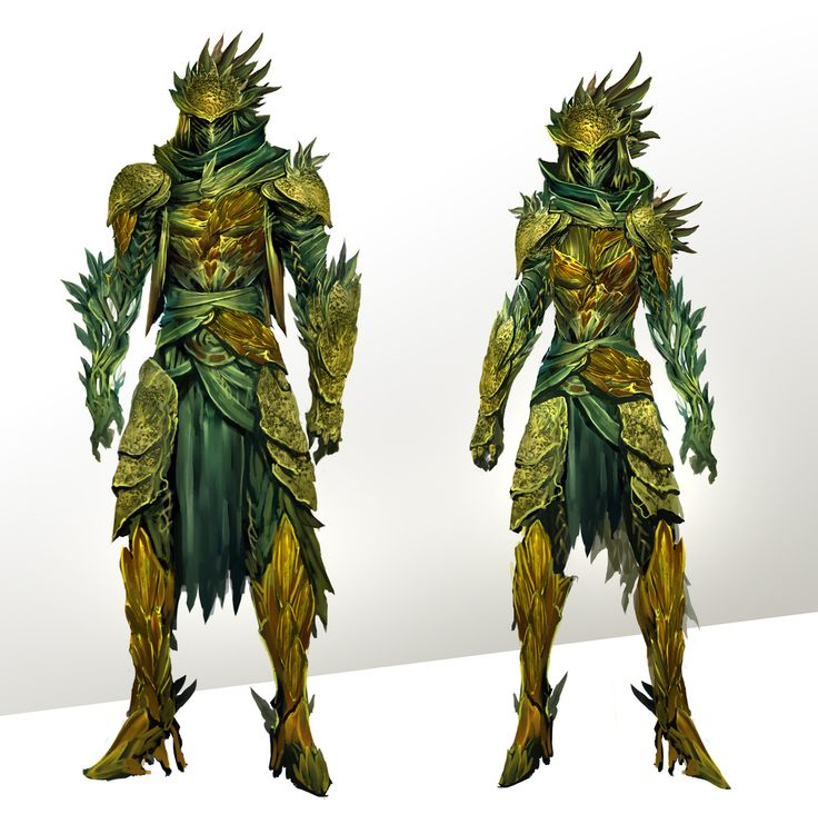 guild wars 2 armor - photo #46