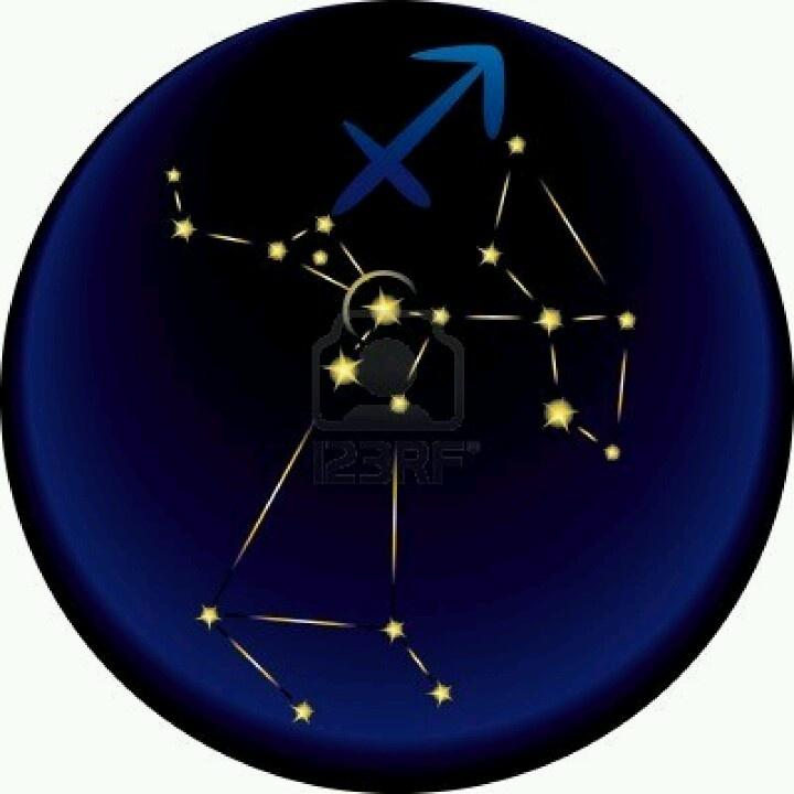 Sagittarius Constellation Possible Tattoo Pinterest