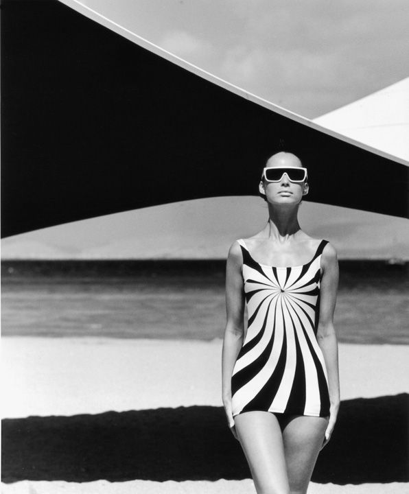 Op Art in Fashion and Design.uk.uk 15