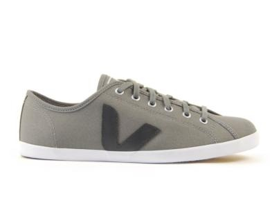 Veja shoes are much more sustainable than most. A decent choice