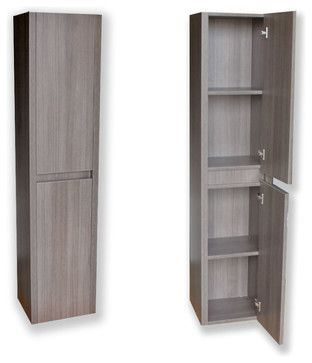 tall bathroom storage cabinet getting the house ready pinterest