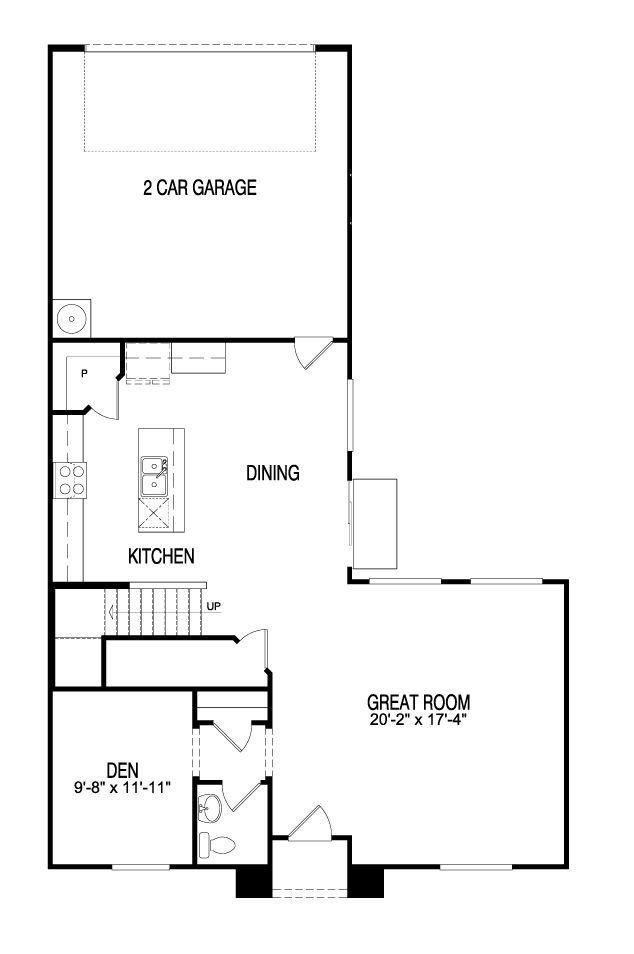 Pulte Home Plans Smalltowndjs Com 28 Images Pulte
