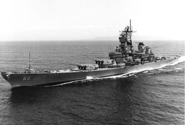 アイオワ級戦艦の画像 p1_15