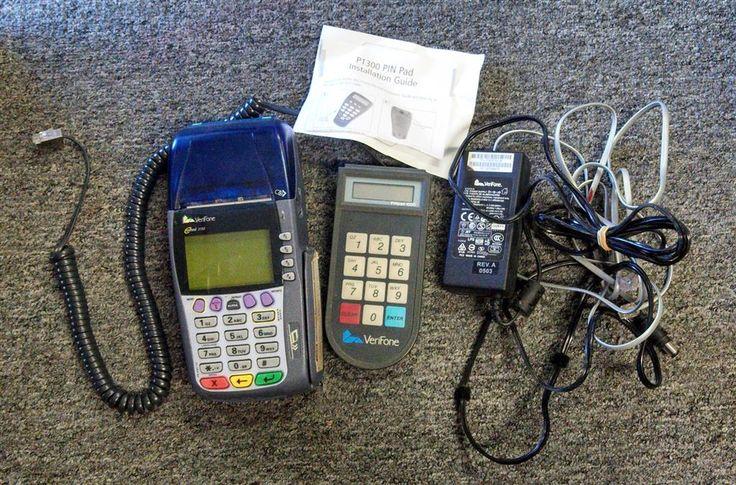 credit card machine offline