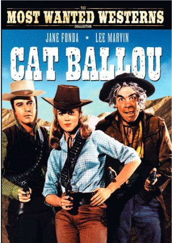cat ballou movies pinterest. Black Bedroom Furniture Sets. Home Design Ideas