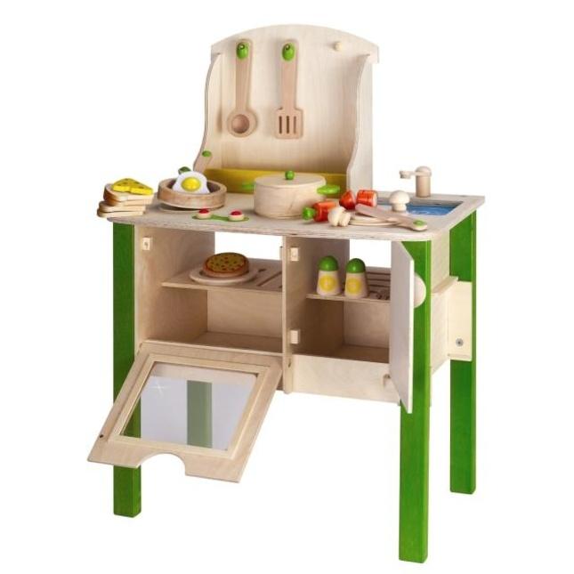 Hape Toys Play Kitchen