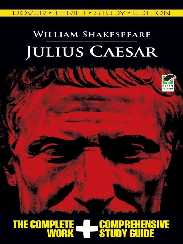 Motivation: The Tragedy of Julius Caesar