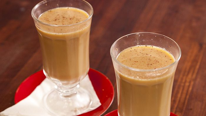 Easy to make soy chai latte. | FOOD!! | Pinterest
