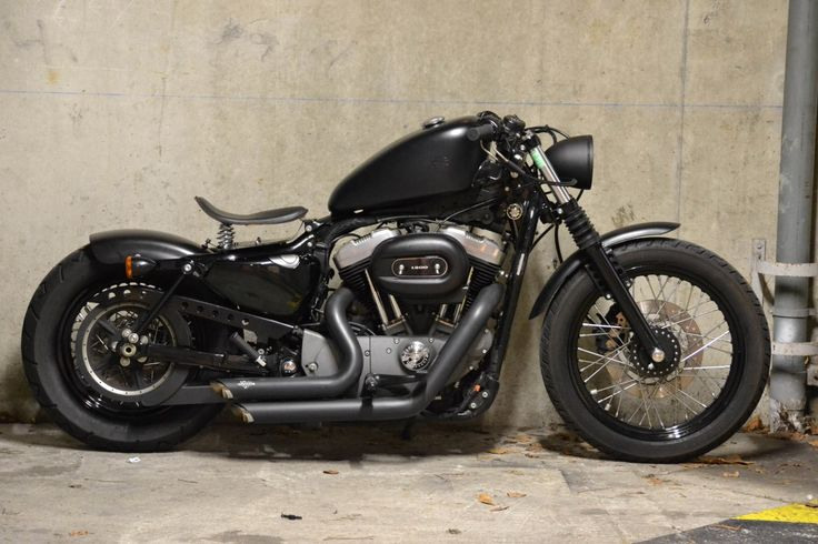 Excellent Harley Nightster | Cars & motorcycle | Pinterest