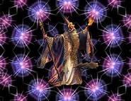 10 - En la época de los alquimistas, el famoso mago Alastor recibió un día a un barbudo y sucio pastor llamado Jonathan, que decía venir desde muy lejos para verlo.