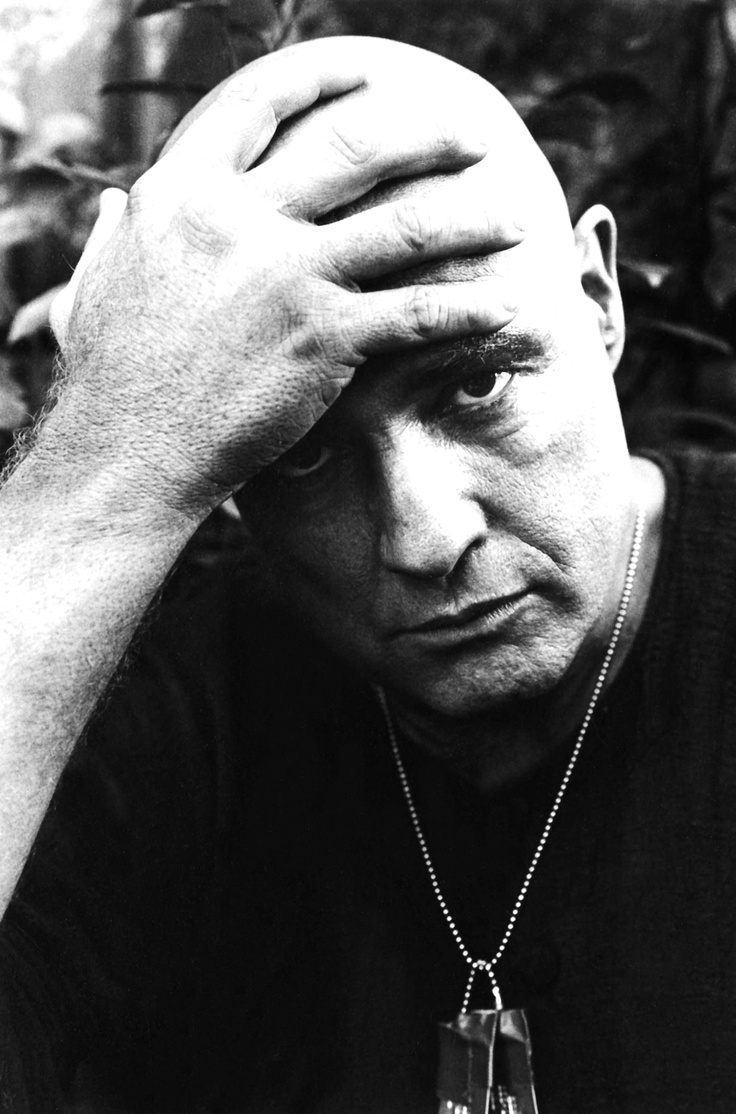 Already have an account  Log in nowMarlon Brando Fat Apocalypse Now