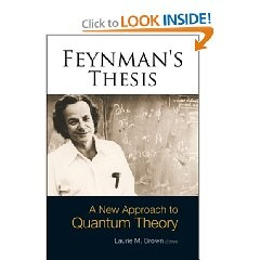 thesis on quantum physics