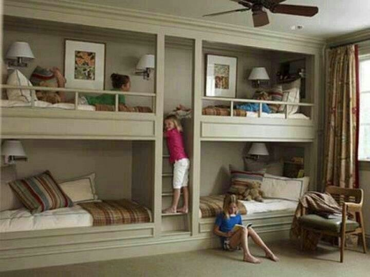 Space-Saving Bed Designs – A Tribute To Sarah Goode | Wholesome Homes