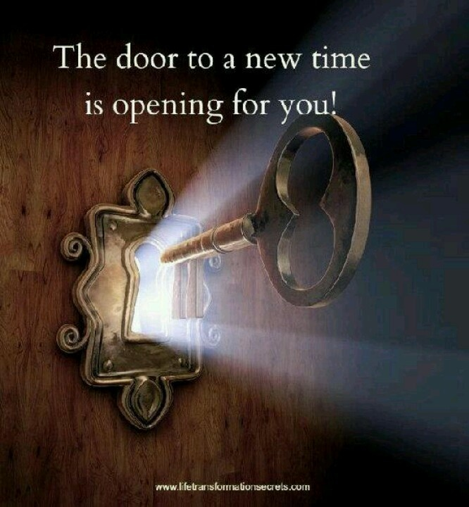 how to create a new door opening