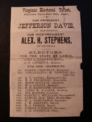 what is jefferson davis full name